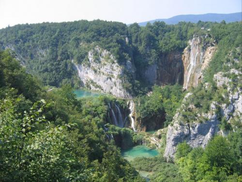 Plitvickie Jeziora #Plitvice #Chorwacja