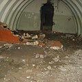 bunkry - stara jednostka wojskowa - wilkocin