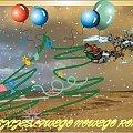 Niech los nam wkleja w kalendarze świadectwa zdrowia i banknoty Ludzie! Kochajmy sie troszeczke i czasem mówmy sobie i o tym! Wszystkim z Fotosika bardzo udanego Nowego Roku! #pocztówki #Noworoczne #życzenia