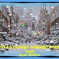 #pocztówki #Noworoczne #życzenia