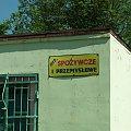 Koło pałacu w Bronicach #Bronice #sklep