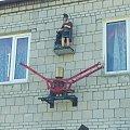 Remiza OSP w Płonkach #Płonki #remiza #straż #OSP