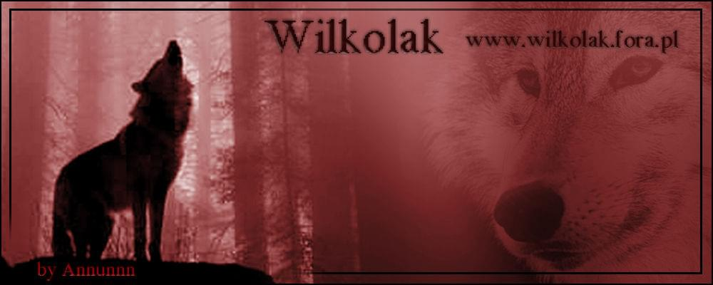 Forum Wilkołak Strona Główna