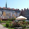 widok na GCF od ul. Lektykarskej #kino #gdańsk #neptun #helikon #kameralne #projekcja #projektor #kinotechnika #kinooperator