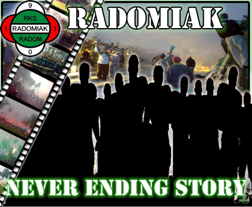 Radomiak #Radomiak #Radom #kibice #RKS
