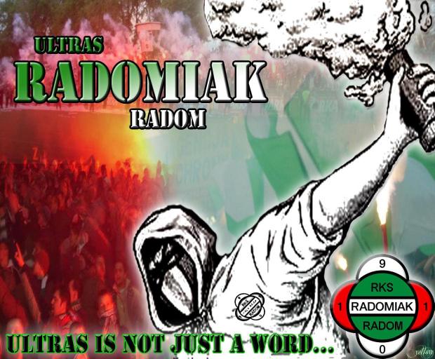 Radomiak Ultras #Radomiak #kibice #ultras #RKS