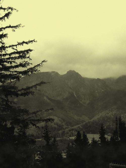 .... #MirosławJupowicz #Tatry #Zakopane #góry #zdjęcia