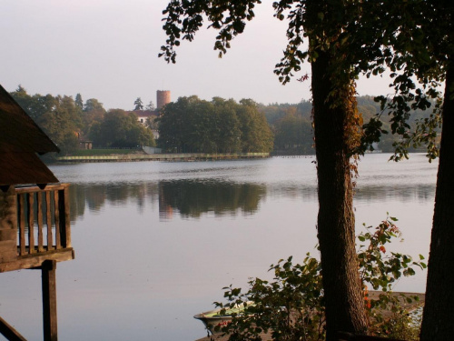 #jezioro