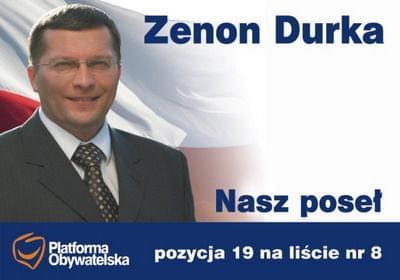 Zenon Durka