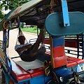 tuk-tuk driver, Vientian #Laos